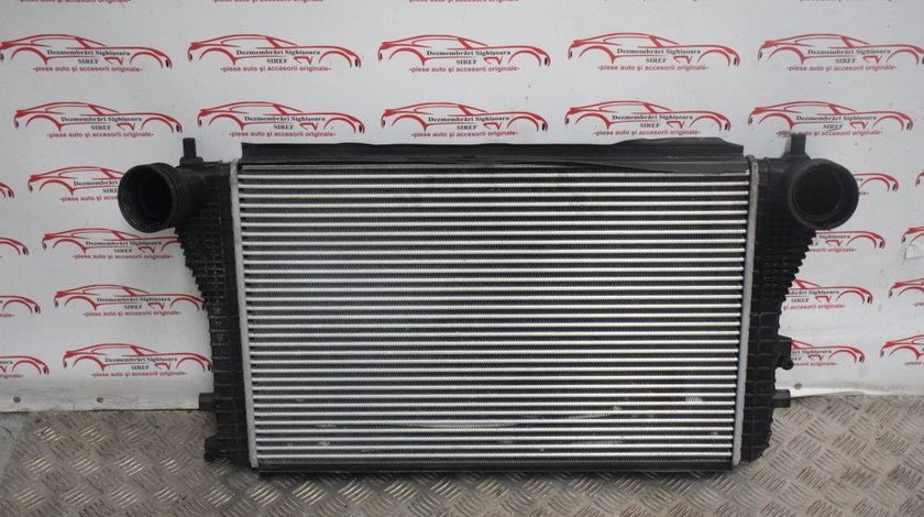Radiator intercooler VW Touran 1.9 TDI BKC 460