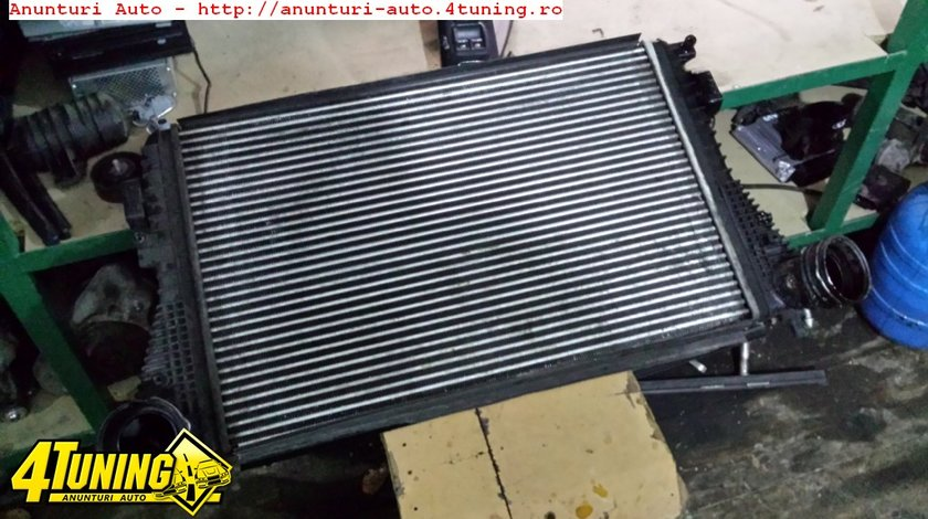 Radiator intercooler Vw Touran 1.9 tdi BKC BXE 2004 2005 2006 2007