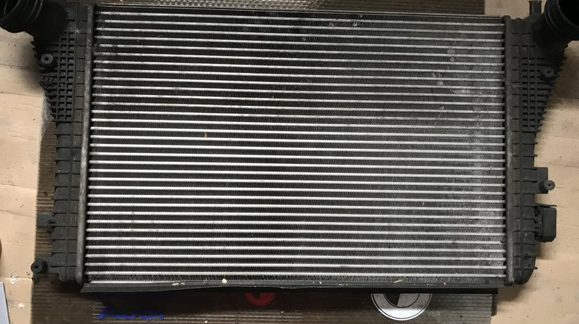 Radiator intercooler VW Touran 1.9