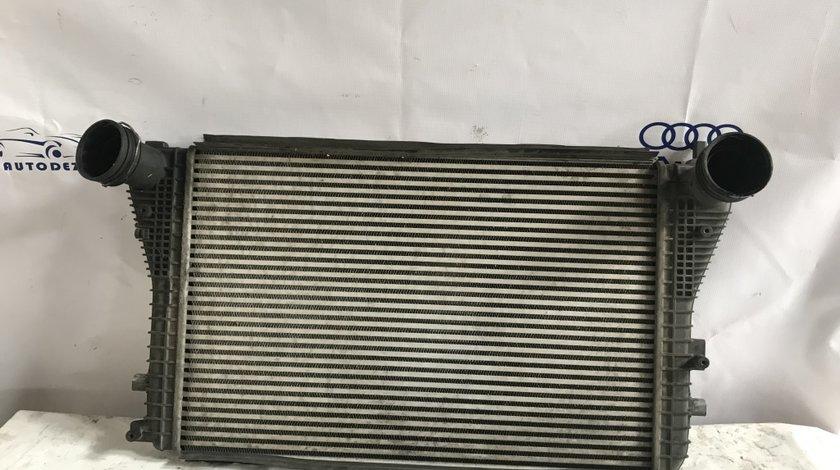Radiator intercooler VW Touran 1.9BXE