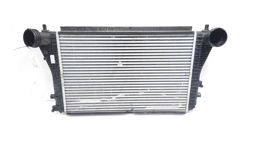 Radiator intercooler, VW Touran (1T1, 1T2) 2.0 tdi, BKD (idi:466358)