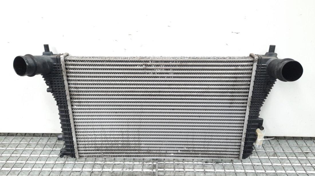 Radiator intercooler, VW Touran (1T3), 1.6 TDI, CAY