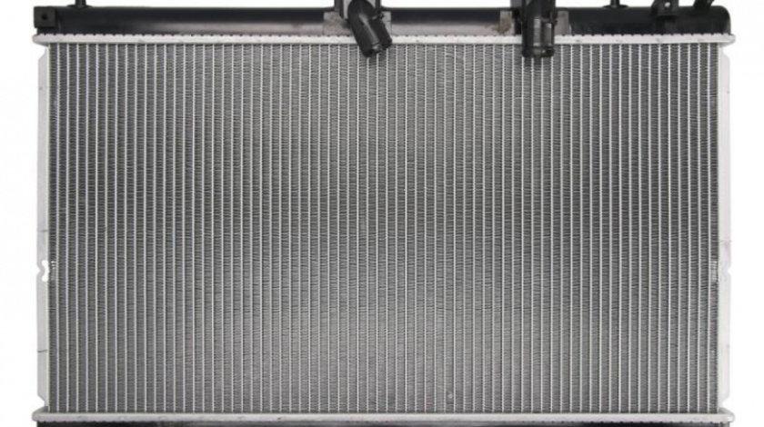 Radiator lichid racire Peugeot 607 (2000->)[9D,9U] #4 09002229