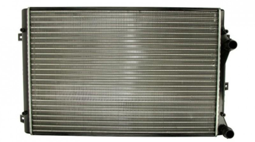 Radiator lichid racire Volkswagen Passat CC (2011->)[358] #4 040025N