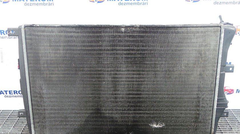 RADIATOR MOTOR SEAT ALTEA XL ALTEA XL 1.9 TDI - (2006 2010)