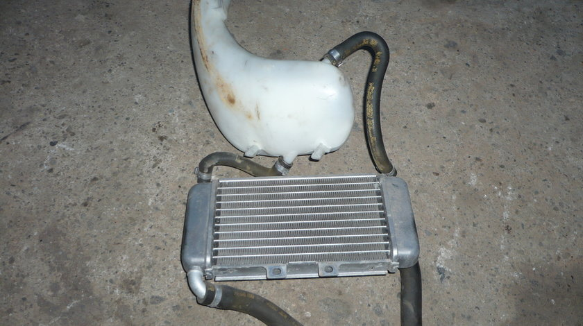 Radiator Piaggio Nrg Mc4 Power Dd