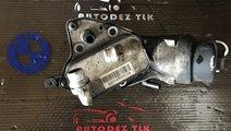 Radiator răcire ulei motor/ termoflot Opel Astra ...