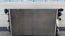 Radiator racire, 6Q0121253Q, Skoda Fabia 2, 1.2ben...