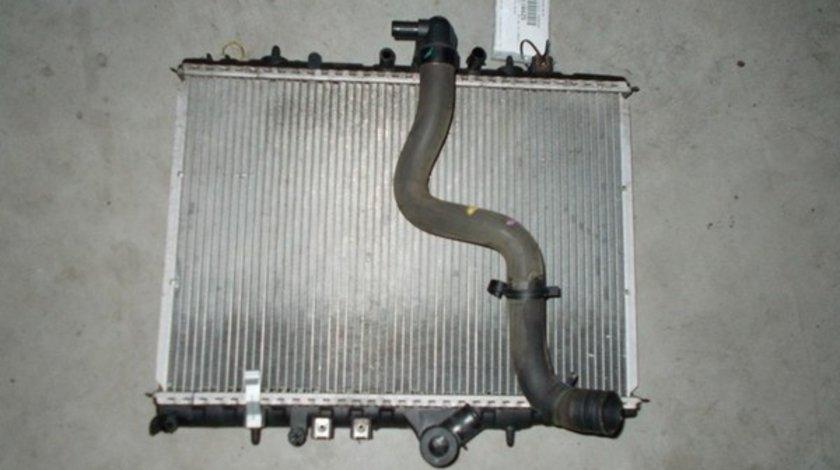 Radiator racire, 9638083980, Peugeot 607 (9D, 9U) 2.2hdi
