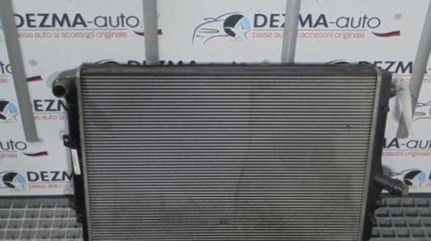 Radiator racire apa 1K0121251N, Vw Golf 5, 2.0tdi