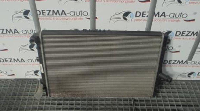 Radiator racire apa 1K0121251N, Vw Golf 5 Plus (5M1) 2.0tdi