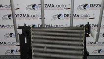 Radiator racire apa, 55700447, Fiat Punto Evo, 1.4...