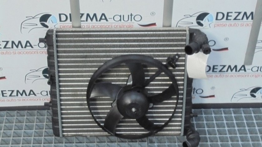Radiator racire apa 6Q0121201HA, Seat Ibiza 4, 1.2b, AZQ