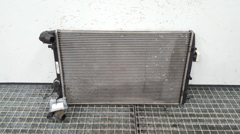 Radiator racire apa, 6Q0121253R, Skoda Fabia 2 (facelift) 1.4tdi din dezmembrari