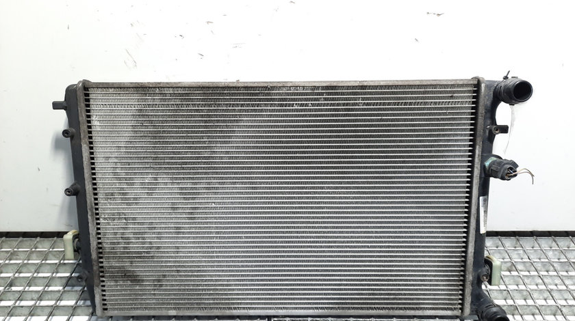 Radiator racire apa, 6Q0121253R Vw Polo (9N) 1.4 TDI, BMS (id:453858)