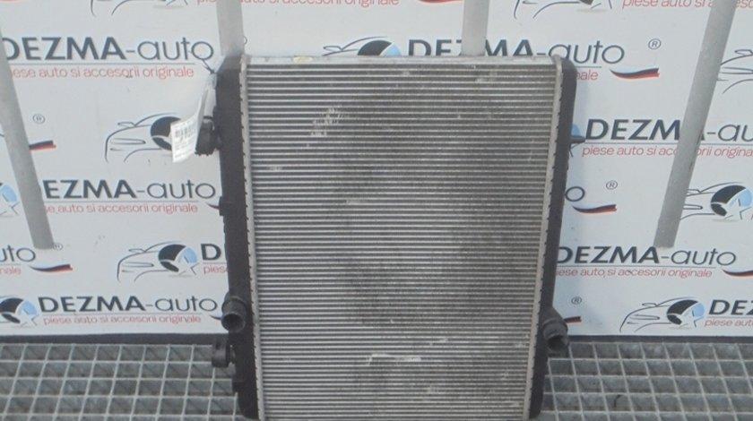 Radiator racire apa 9645586980, Peugeot 607 (9D, 9U) 2.7hdi, 204cp