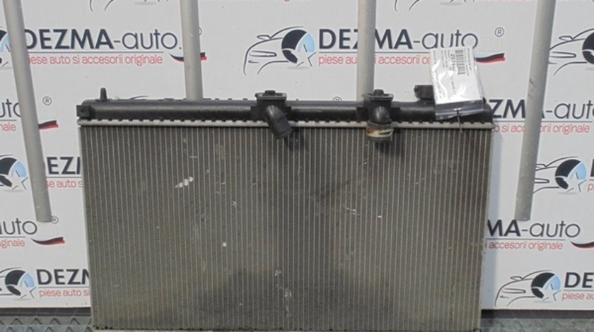 Radiator racire apa, 9654674480, Peugeot 607 (9D, 9U) 2.2hdi, 4HT