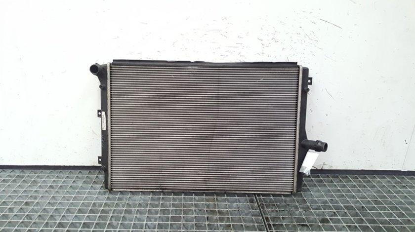Radiator racire apa, Audi A3 cabriolet (8P7) 2.0tdi, 1K0121251N din dezmembrari