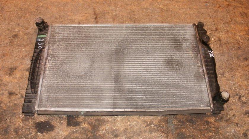 Radiator racire apa Audi A4, A6 2.8, V6, cod 8D0121251N