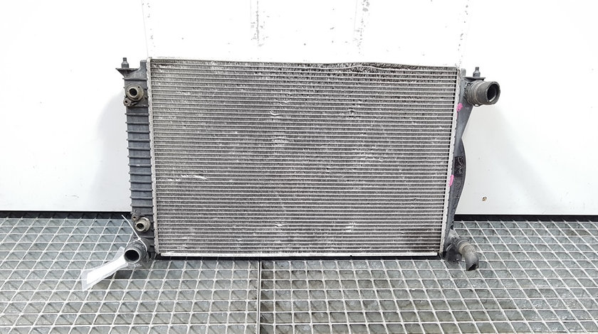 Radiator racire apa, Audi A6 Avant (4F5, C6) [Fabr 2005-2010] 3.0 TDI, BMK
