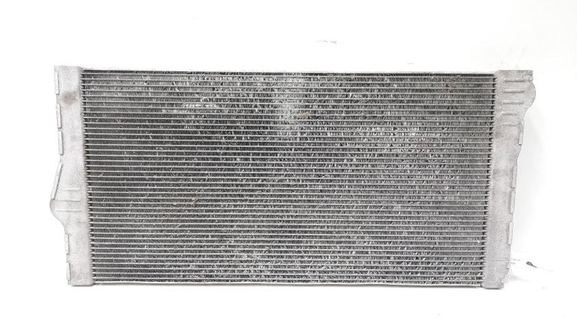 Radiator racire apa, cod 17118509176-01, Bmw 3 (F30), 2.0 diesel, N47D20C (idi:489524)