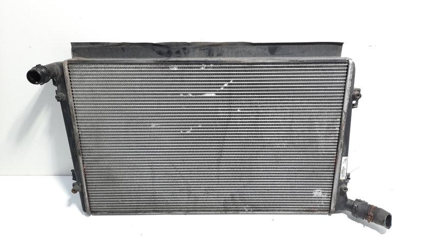 Radiator racire apa, cod 1K0121251AK, Seat Leon (1P1) 1.9 tdi, BLS (idi:471930)