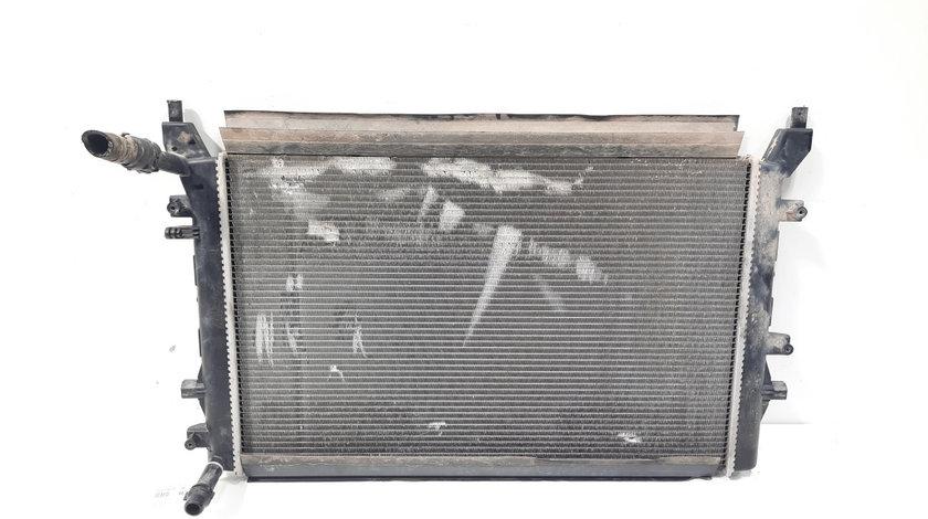 Radiator racire apa, cod 1K0121251BN, VW Golf 6 (5K1) 1.4 tsi, CAX (id:467960)