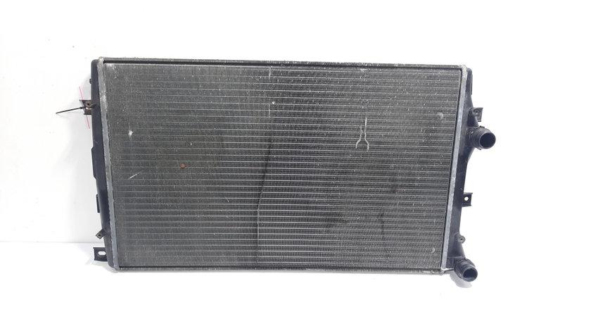Radiator racire apa, cod 1K0121253AA, Skoda Octavia 2 (1Z3) 1.9 tdi, BXE (id:467801)