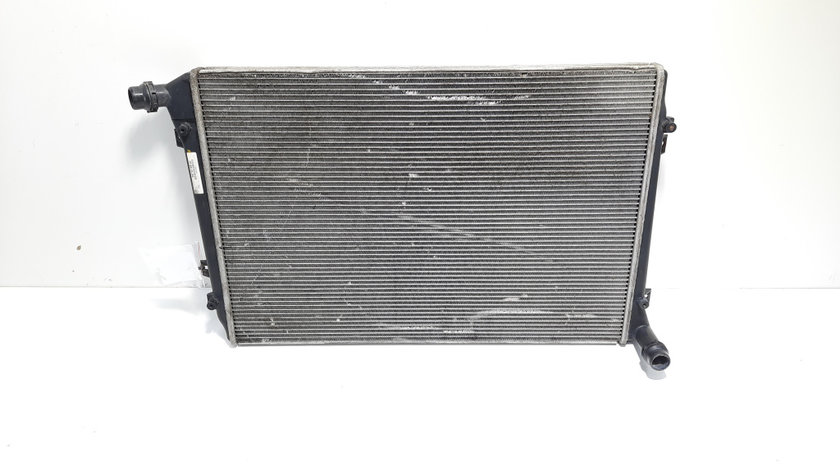 Radiator racire apa, cod 3C0121253AK, Seat Altea XL (5P5, 5P8) 2.0 TDI, BMM, cutie automata (id:476284)