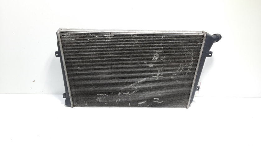 Radiator racire apa, cod 3C0121253AK, Skoda Octavia 2 (1Z3) 2.0 TDI, BMM, cutie automata (id:476284)