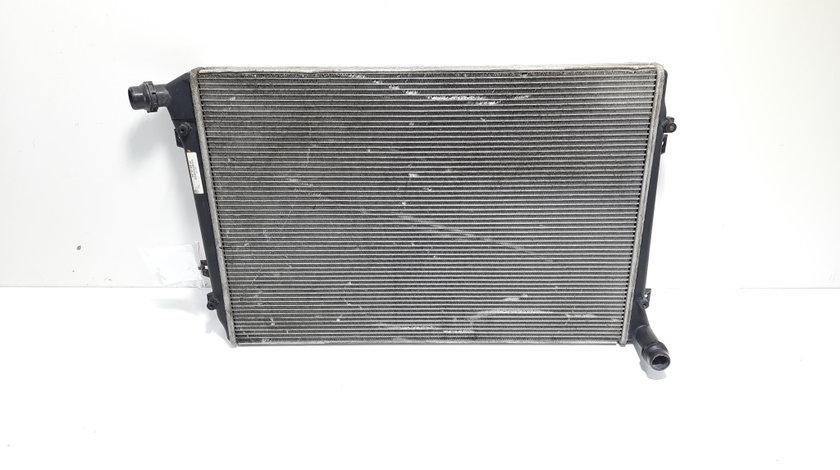 Radiator racire apa, cod 3C0121253AK, Skoda Octavia 2 Combi (1Z5) 2.0 TDI, BMM, cutie automata (id:476284)