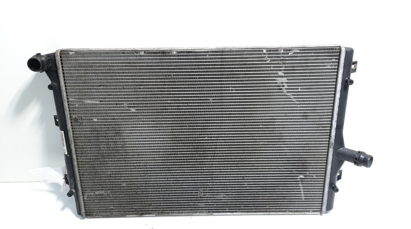 Radiator racire apa, cod 3C0121253AL, Audi A3 Cabriolet (8P7) 2.0 TDI, BKD (idi:474268)