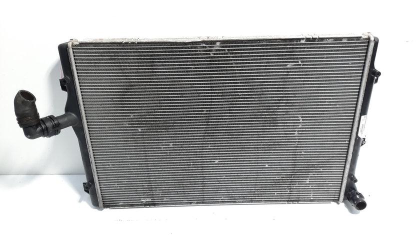 Radiator racire apa, cod 3C0121253AR, Vw Passat CC (357) 2.0 TDI, CFF (idi:471907)