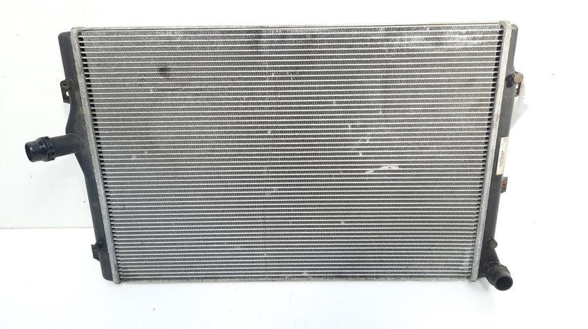 Radiator racire apa, cod 3C0121253K, Audi A3 Cabriolet (8P7), 2.0 TDI, BKD (idi:473531)