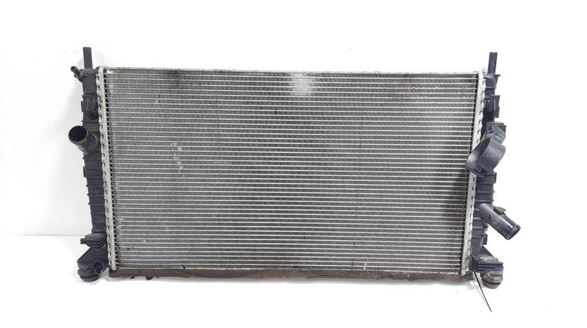 Radiator racire apa, cod 3M5H-8005-TL, Ford Focus C-Max, 1.8 TDCI, KKDA (idi:468524)