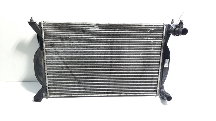 Radiator racire apa, cod 8E0121251A, Audi A4 Avant (8ED, B7), 2.0 TDI, BLB (idi:467676)