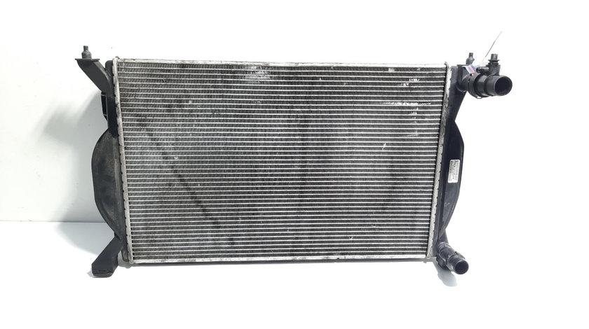Radiator racire apa, cod 8E0121251A, Audi A6 (4F2, C6), 2.0 TDI, BLB (idi:467676)