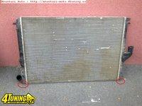 Radiator racire apa dacia logan 2010
