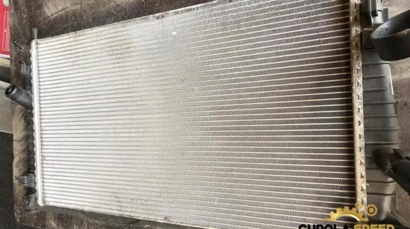Radiator racire apa Ford Focus 2 (2004-2010) [DA_] 1.6 1.8 tdci 3m5h-8005-tl
