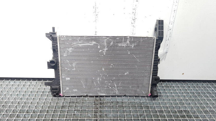 Radiator racire apa, Ford Focus 3 [Fabr 2010-2018] 1.6 tdci, T1DA, BV61-8005-BB