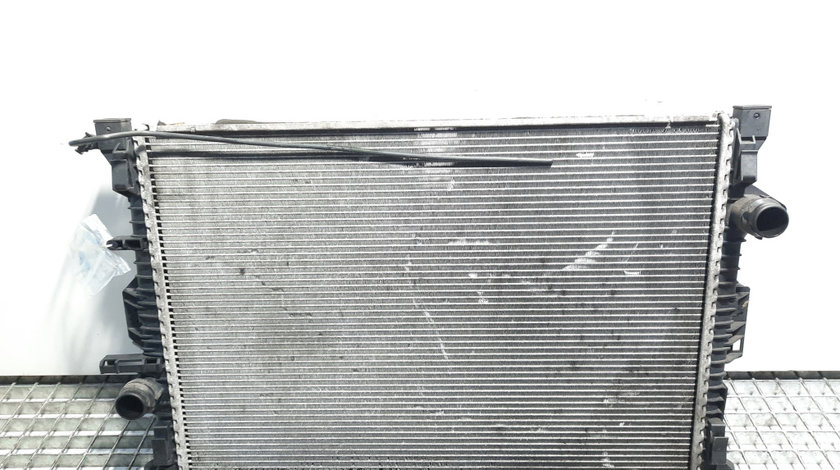 Radiator racire apa, Ford Mondeo 4, 2.0 tdci, QXBB (id:452669)