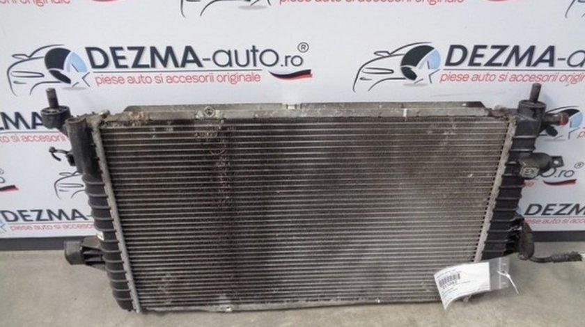 Radiator racire apa, GM13128925, Opel Astra H GTC, 1.7cdti, Z17DTH