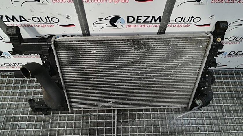 Radiator racire apa GM13281773, Opel Zafira C (P12) 1.4