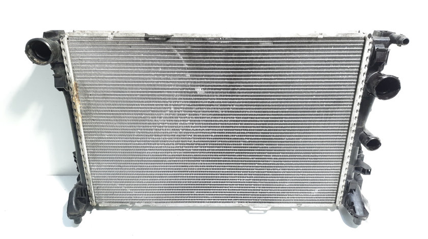 Radiator racire apa, Mercedes Clasa C T-Model (S204) 2.2 CDI, OM651911, cutie automata (id:468970)