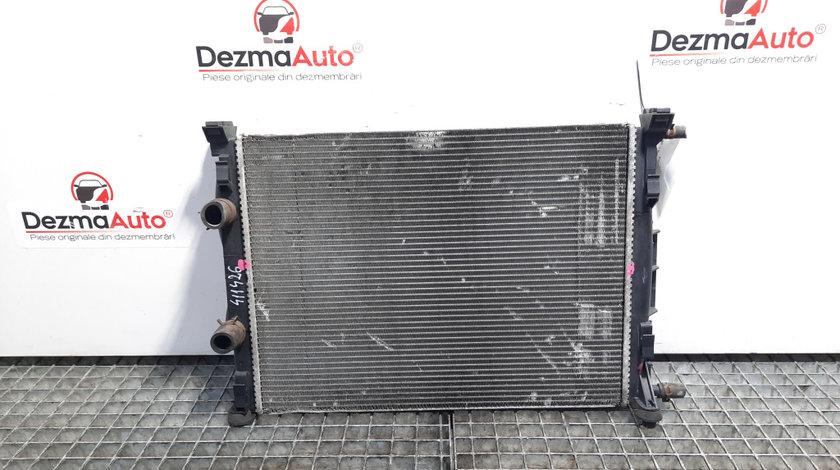 Radiator racire apa, Renault Megane 2 [Fabr 2002-2008] 1.5 dci, K9K724, 8200357536 (id:411426)