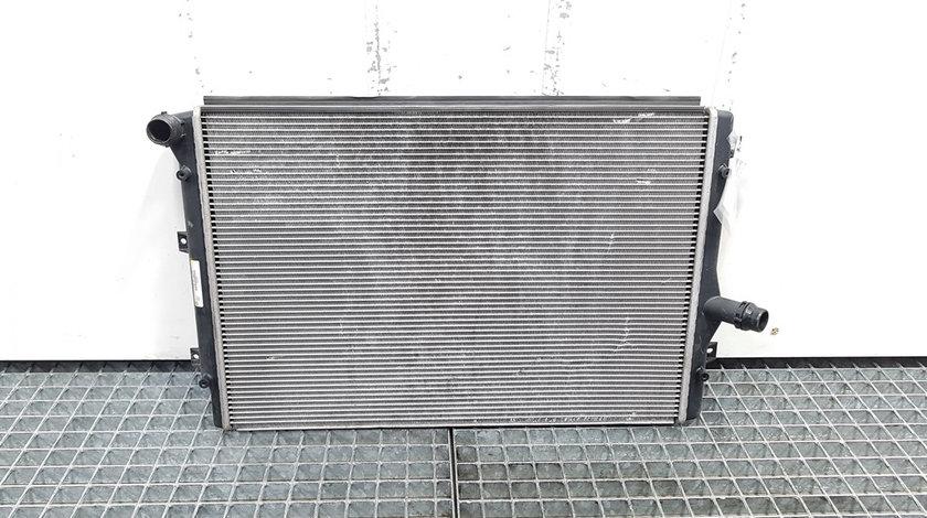 Radiator racire apa, Seat Altea (5P1) [Fabr 2004-2010] 2.0 tdi, BKD, 1K012151N (id:412103)