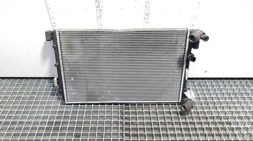 Radiator racire apa, Skoda Fabia 1 (6Y2) [Fabr 1999-2008] 1.4 tdi, AMF, 6Q0121253R (id:412323)