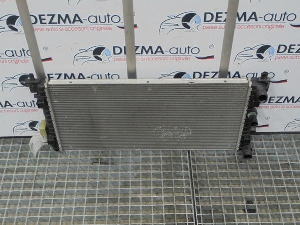 Radiator racire apa, Skoda Fabia 2, 1.9 tdi