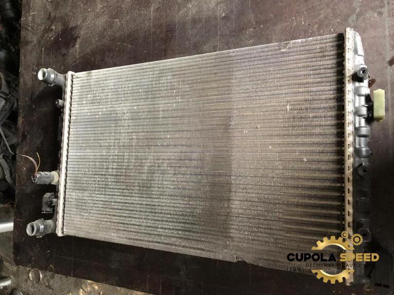 Radiator racire apa Skoda Fabia 2 (2006->) 1.2 1.4 benzina 1.4 tdi 6q0121253q