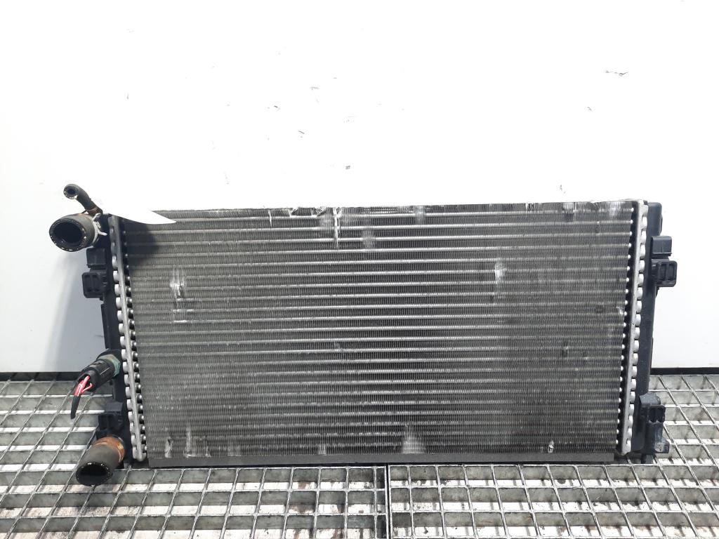 Radiator racire apa, Skoda Fabia 2 [Fabr 2010-2014] 1.6 tdi, CAYR, 6R01212530 (id:450694)